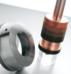 Copper EDM Electrode