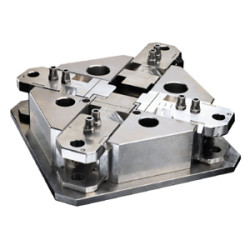 Injection Mold Tool Steel