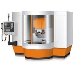 CNC Machining Shops