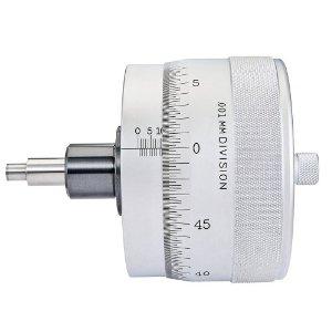 A Precision Micrometer Head