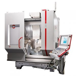 Hermle 5 Axis Milling Machine