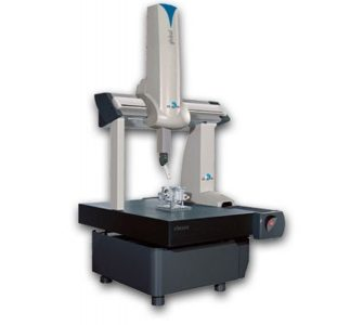 Hexagon Coordinate Measuring Machine