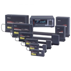 Mitutoyo Laser Scan Micrometers