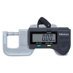Mitutoyo Precision Digital Micrometer