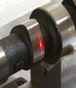 Precision Laser Scan