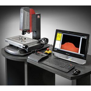 Starrett AV300 Galileo CNC Video Inspection System