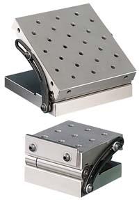 Grinding Accessories - Sine Plates
